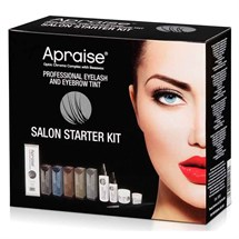 Apraise Eyelash Tint Salon Starter Kit