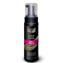 Crazy Angel Strip Tease Tan Eraser 200ml