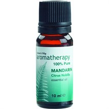 Natures Way Mandarin Essential Oil 10ml