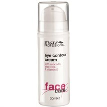 Strictly Professional Eye Contour Cream 30ml