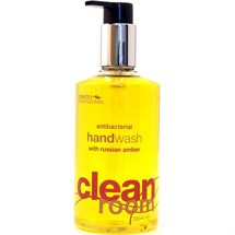 Strictly Professional Hand Wash with Russian Amber - 300ml