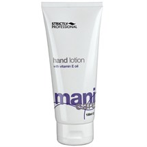 Strictly Professional Hand Lotion 100ml