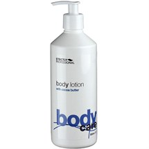 Strictly Professional Body Lotion with Cocoa Butter & Glycerin 500ml