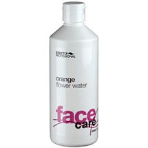 Strictly Professional Orange Flower Water 500ml