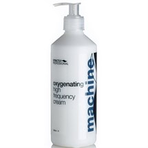 Strictly Professional Oxygenating High Frequency Cream 500ml