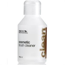 Strictly Professional Cosmetic Brush Cleaner 150ml