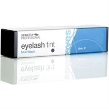 Strictly Professional Eyelash Tint 15ml - Blue/Black