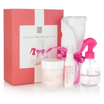 Philip Kingsley Pamper Time Collection