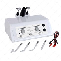 Capital 2 in 1 High Frequency & Galvanic