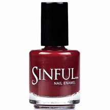 Sinful Nail Polish 15ml - Dangerous