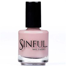 Sinful Nail Polish 15ml - Exposed