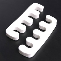 Capital Disposable Toe Separators - 30pk