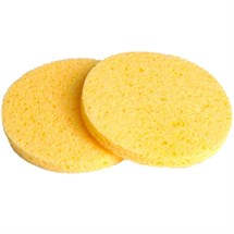 Capital Mask Sponges Pk10 - Large