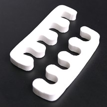 Capital Toe Separators