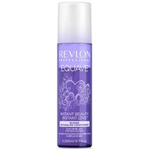 Revlon Equave Keratin Blonde Conditioner - 200ml