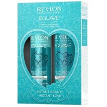 Revlon Equave Instant Beauty Hydro Nutritive Detangling Duo Pack