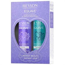 Revlon Equave Instant Beauty Blonde Detangling Duo Pack