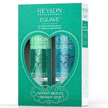 Revlon Equave Instant Beauty Volume Detangling Duo Pack