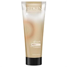 Redken All Soft Deep Conditioning Mega Mask 200ml