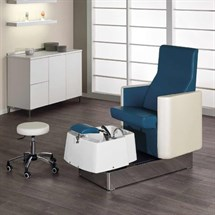 Medical & Beauty Atlantis Pedicure Chair