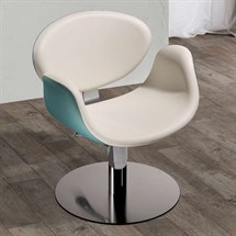 Salon Ambience Amber Hydraulic Chair