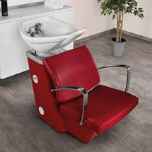 Salon Ambience Compact Wash Unit