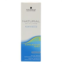 Schwarzkopf Natural Styling Creative Gel
