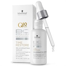 Schwarzkopf BC Bonacure Q10 Time Restore Rejuvenating Serum 30ml