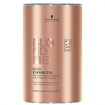 Schwarzkopf BLONDME Bond Enforcing Premium Lightener 9+ Lift 450g