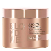 Schwarzkopf BLONDME Keratin Restore Bonding Mask - All Blondes 200ml