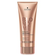 Schwarzkopf BLONDME Keratin Restore Bonding Conditioner - All Blondes 250ml