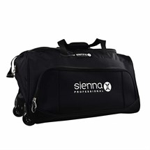 Sienna X Branded Logo Kit Bag