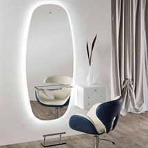 Salon Ambience Cosmos Styling Unit