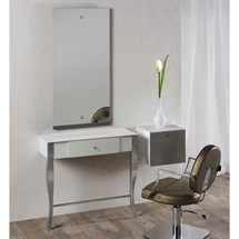Salon Ambience Secret Table Styling Unit