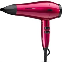 BaByliss PRO Spectrum Dryer - Hot Pink