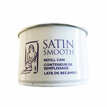 Satin Smooth Wax Insert Pot