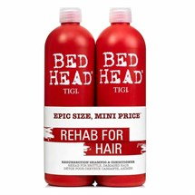 TIGI Bed Head Urban Antidotes Resurrection Shampoo/Conditioner 750ml Tween Duo