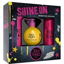 TIGI Bed Head Shine On Gift Pack 2017