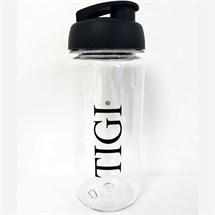 TIGI Plastic Waterbottle
