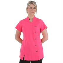 Gear Alaska Tunic Hot Pink - Size 16