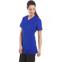 Gear Miami Tunic Cobalt Blue - Size 18