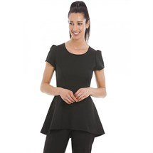 Gear Paris Tunic Black