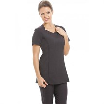 Gear Vegas Tunic Dark Grey