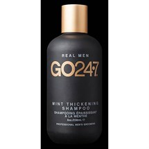 GO247 Mint Shampoo 236ml