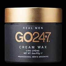 GO247 Cream Wax 57g