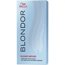 Wella Blondor Lightening System