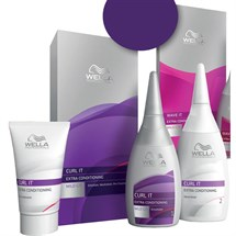 Wella Professionals Curl It Kit - Intense