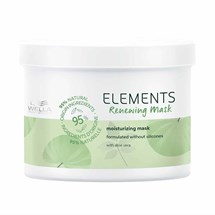 Wella Professionals Elements Renewing Mask 500ml