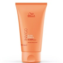 Wella Professionals INVIGO Nutri-Enrich Self Warming Express Mask 150ml