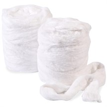 Capital Neck Cotton Wool 2x 1/2lb (2x 227g)